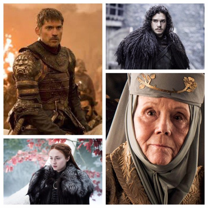 """Best """"Game of Thrones"""" Character Part 2"""