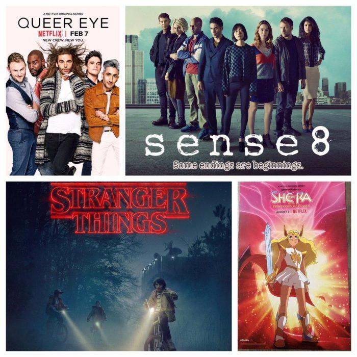 Best Netflix Original Series Part 2