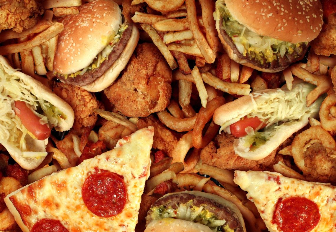 Best Fast Food Franchise