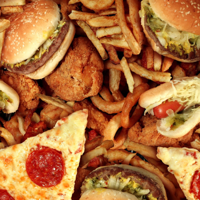 POLL: Best Fast Food Franchise