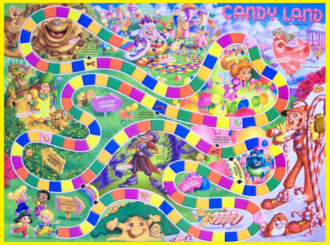 Best Childrens Game