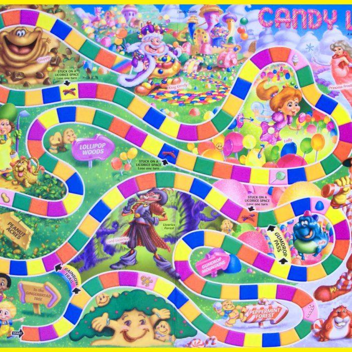POLL: Best Children's Board/Card Games