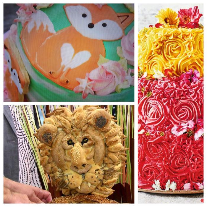 """GALLERY: Best """"Great British Bake-Off"""" Bake Photos"""
