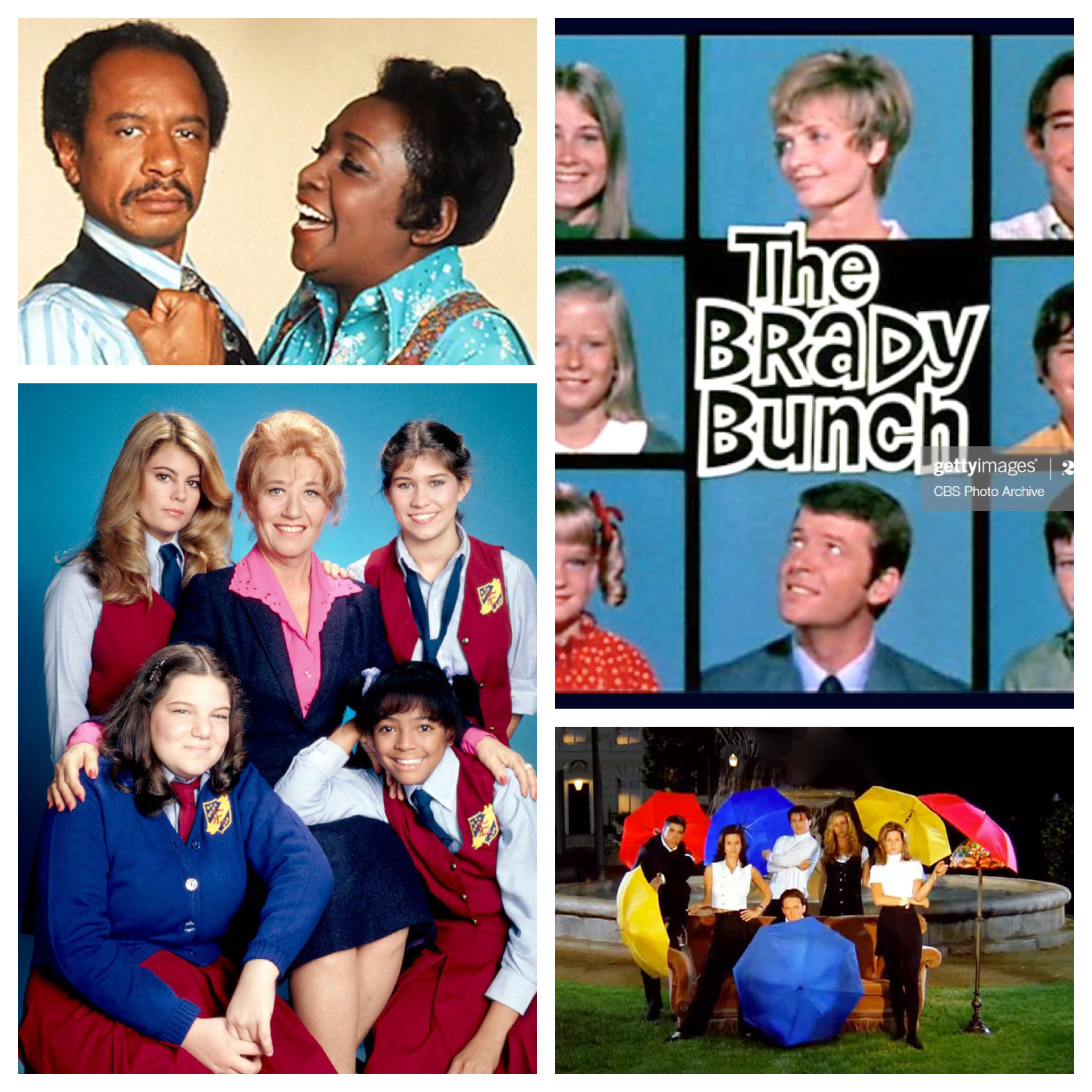 Sitcom Theme Songs