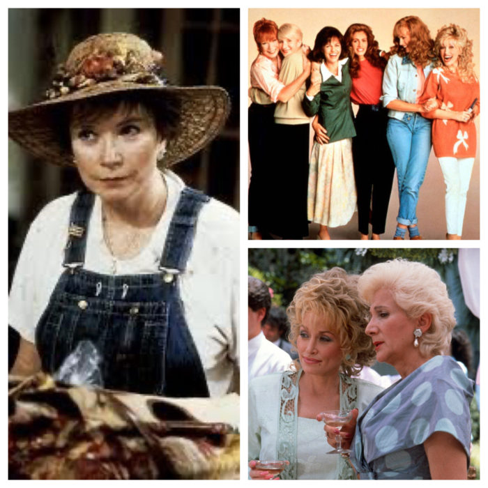 "S2: Best ""Steel Magnolias"" Quote"