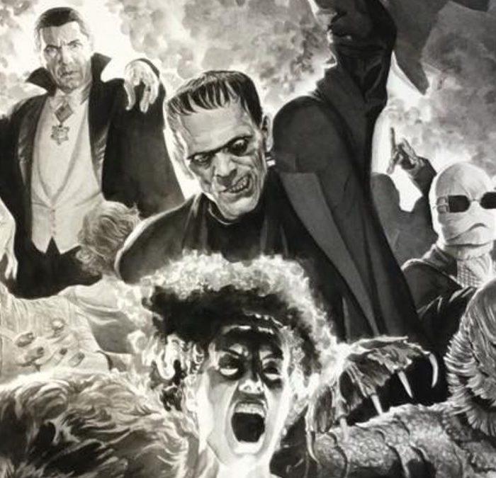 POLL: Best Movie Monster