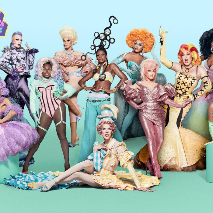 RuPaul's Drag Race Season 13: Great Pop Culture Debate Fan Pool