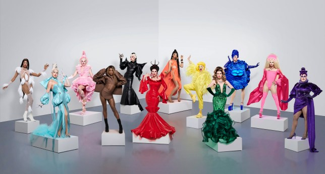 Drag Race UK2