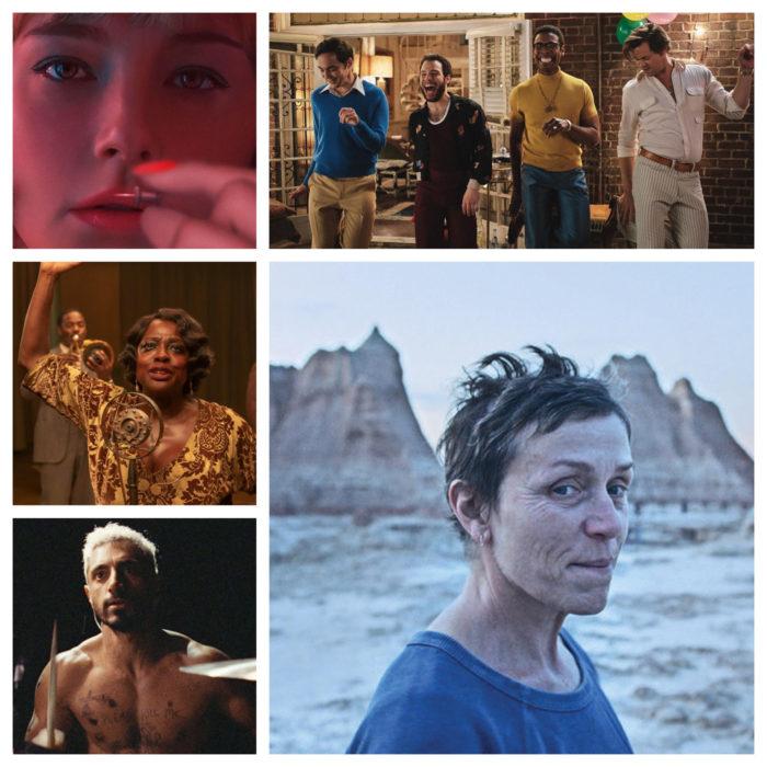 Best of 2020: Film