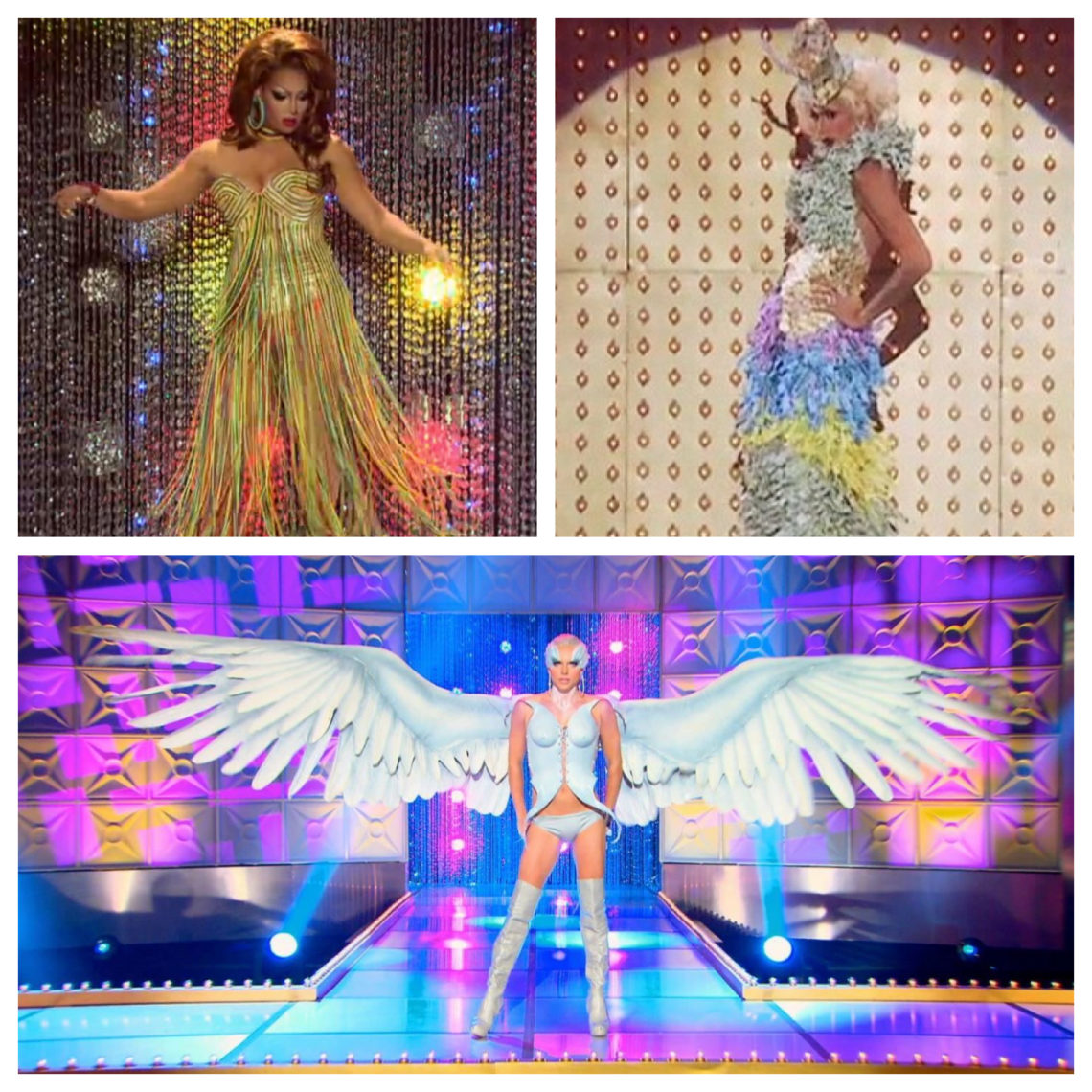 Best Drag Race Looks S1S6