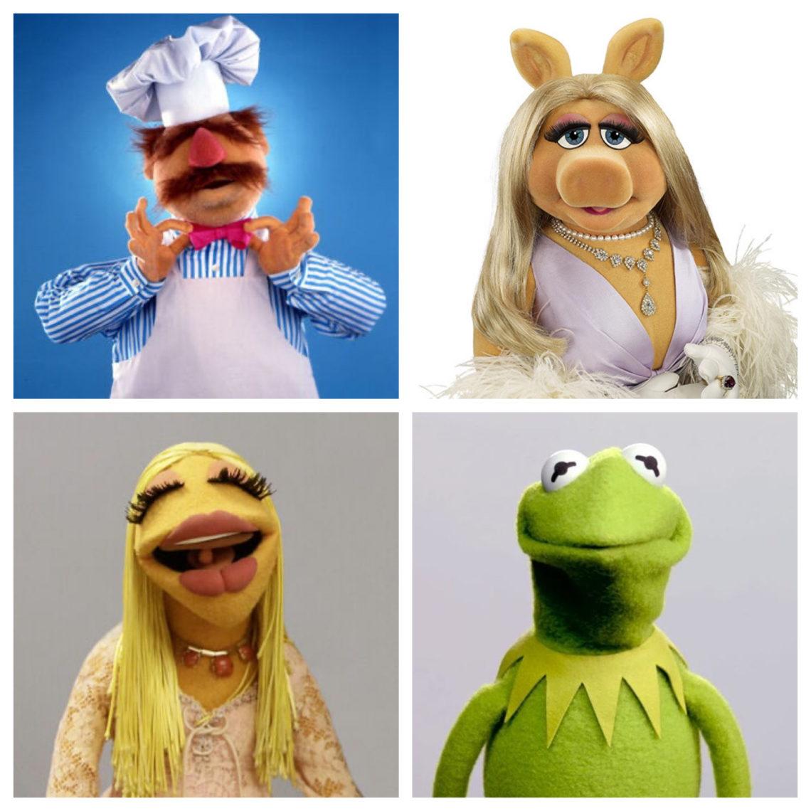 Best Muppet