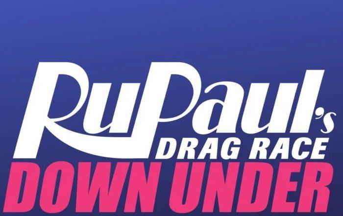GPCD Fan Pool: RuPaul's Drag Race Down Under