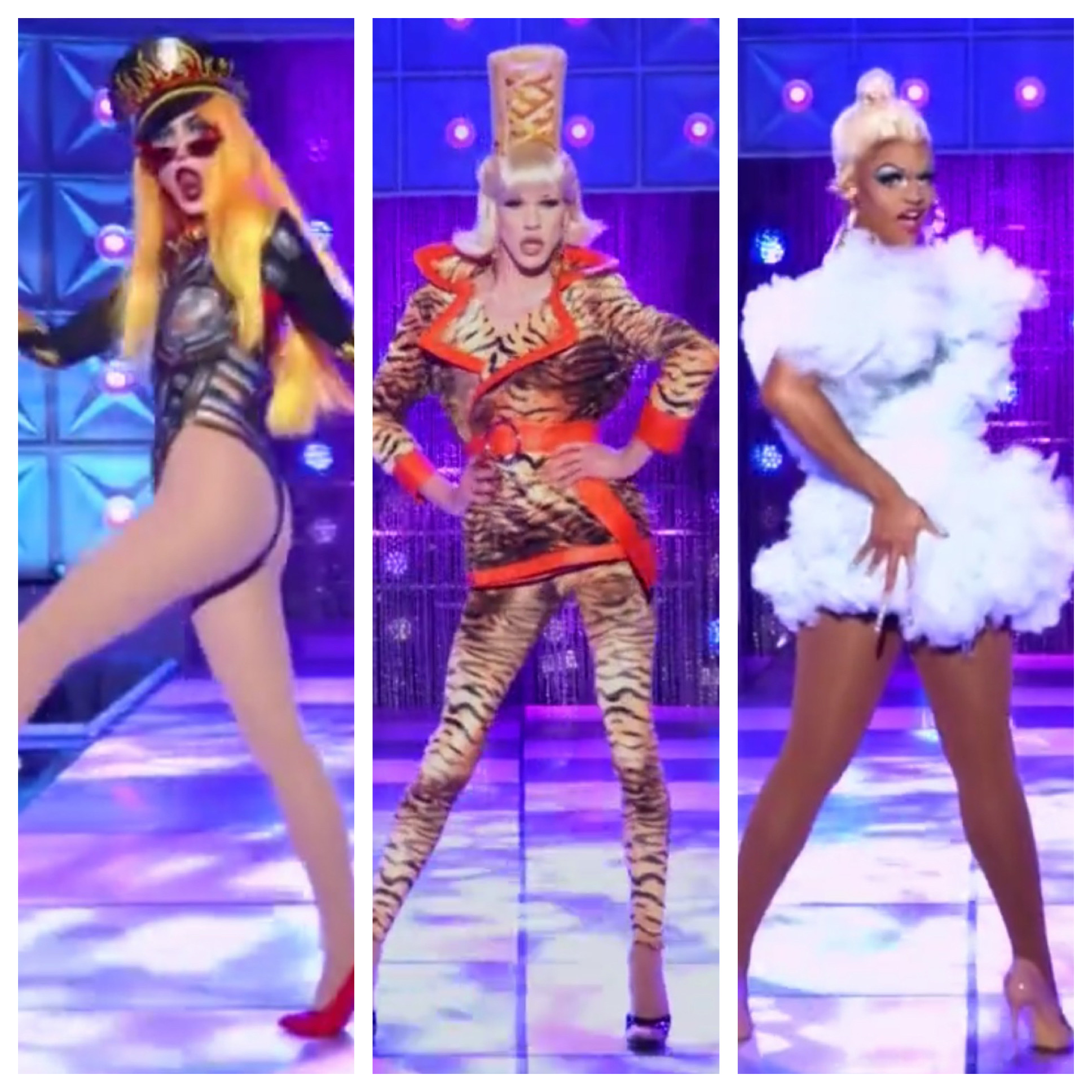 Rupauls Drag Race S13 Episode 10
