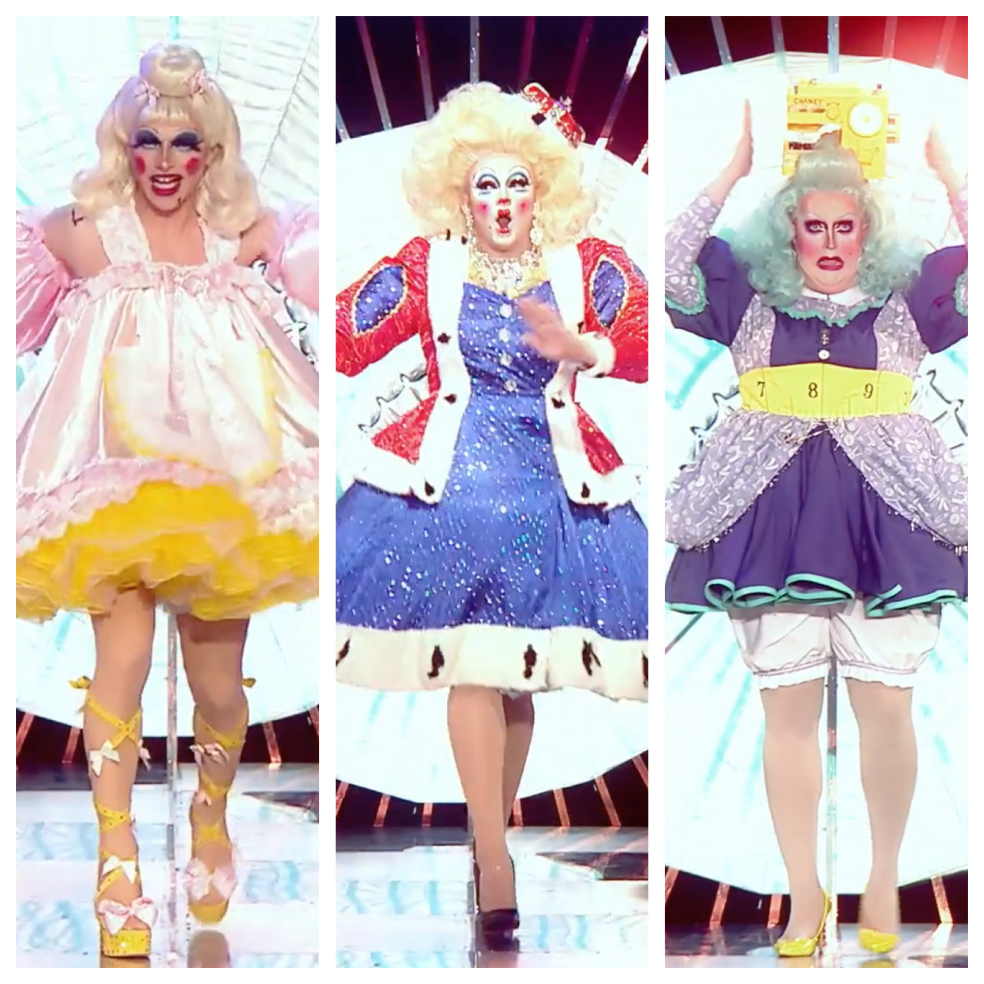 Drag Race UK2 E9