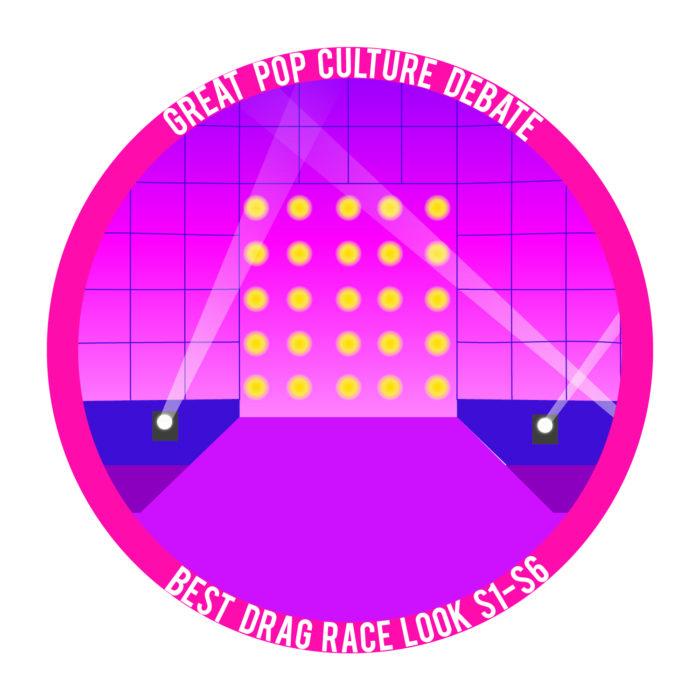 GPCD Quiz: Best RuPaul's Drag Race Looks (S1-S6)