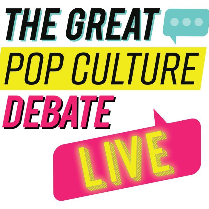 EVENT: GPCD LIVE! Best Pop Music Diva