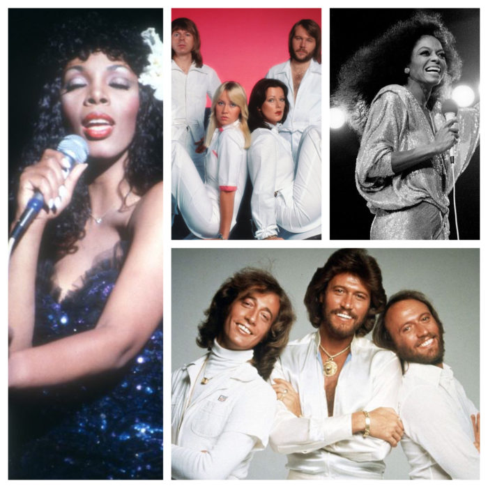S4: Best Disco Song Playlists